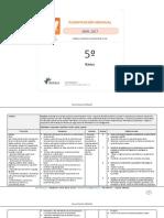 Plan Mensual - Lenguaje 5°Básico - Abril 2017.pdf