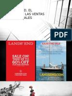 La Publicidad, El Marketing y Las Ventas Internacionales - Trabajo Final