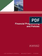imf financial programming