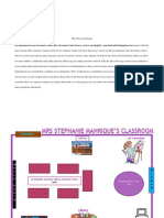 assignment 2 designing my classroom