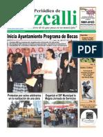 Periódico de Izcalli, Ed. 607, Julio 2010