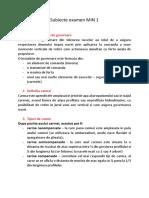 Subiecte Examen MIN 1.PDF