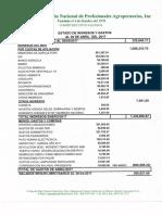 Informe Financiero ANPA Abril 2017