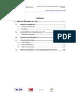Plan sectorial de movilidad urbana Chihuahua