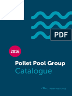 Cataloog Ppg Eu 2016 Uk - No Prices - Cover Incl