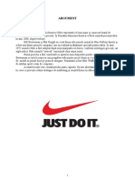 Nike Atestat