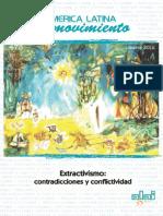 ALAI_extrativismo Contradicciones y Conflictividad