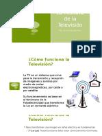 La Historia de La Tv