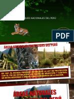 Parque Nacional y Reserva de Peru