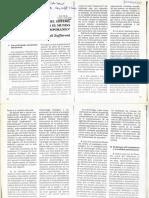 Zaffaroni, Eugenio - La Filosofia Del Sistema Penit. en El Mundo Contem.
