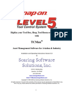 TCMax Operation Manual