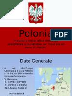 Polonia - referat