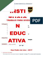 Trabajo de Matematica 02-05-17