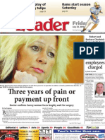 Friday, July 23, 2010 Surrey Leader