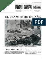 El Clamor de España