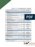 Precios Referenciales ABB-2