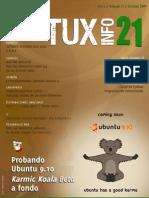 Tuxinfo 21