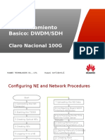 Manual Comisionamiento Huawei