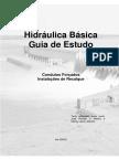 6111280 Hidraulica Basica Mecanica Dos Fluidos