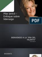 Pilar Jerico - Exposicion