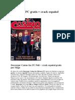 Casino Inc PC gratis.docx