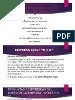 Presentación1 Administracion Financiera II