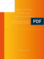 Shane Clifton-Pentecostal Churches in Transition (Global Pentecostal and Charismatic Studies) (2009).pdf