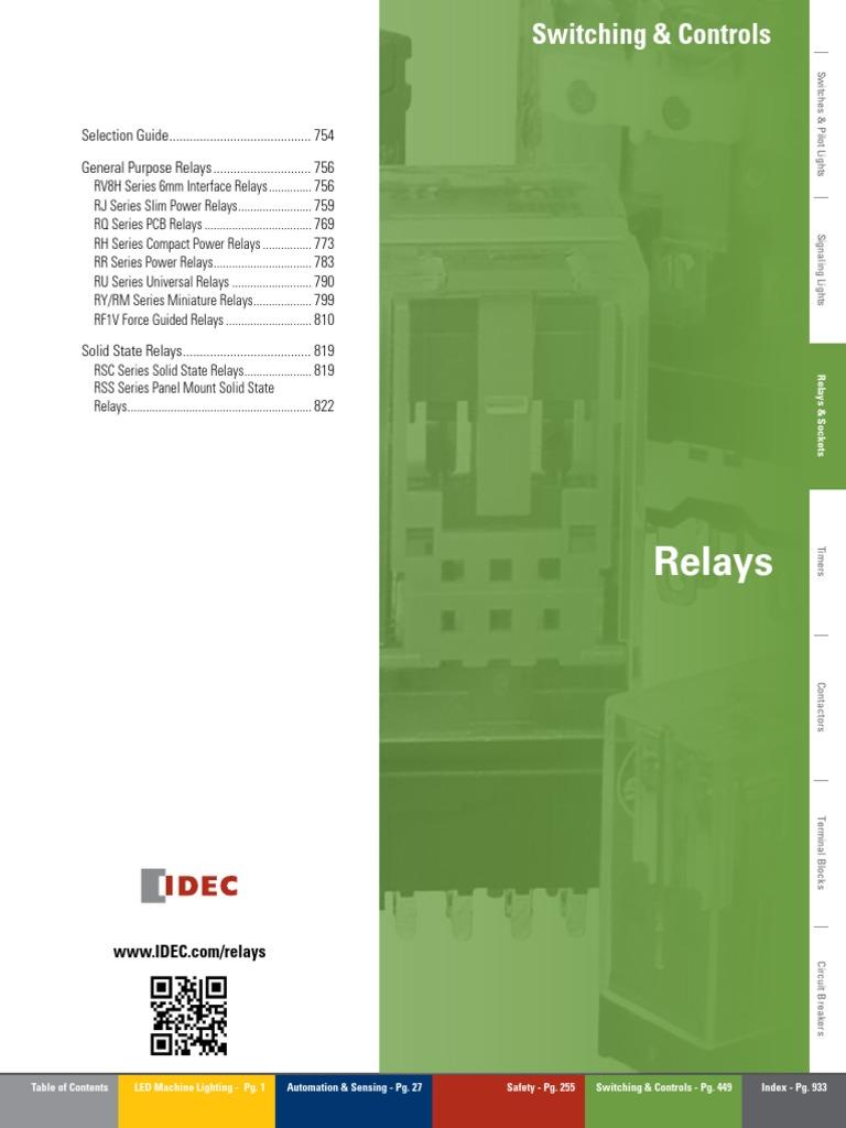 B7399 Rh2b U Relay Wiring Diagram | Wiring LibraryWiring Library