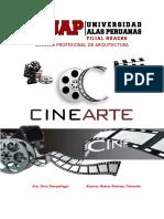 Cine - Septimo Arte