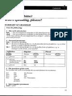 [learn.german.nsO] Warum Nicht - German Language Course [series 01] Chapter 04 - Who's speaking, please.pdf