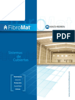 Fibromat Catalogo Low