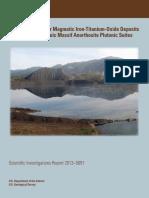 USGS Titanio