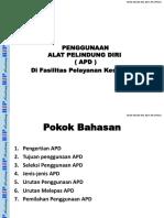 05. Penggunaan APD