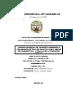 Esquema de Proyecto de Investigacion Monchi
