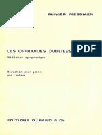 I-5b - Les Offrandes oubliées (réduction pour piano).pdf