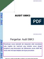 14. Audit K3