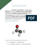 Proceso de Esterilización Por Óxido de Etileno