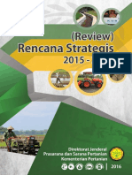 Review II Renstra 2015-2019