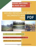 Yacimiento Minero de Yanacocha