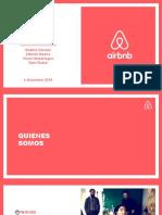 Plan Marketing Digital Airbnb