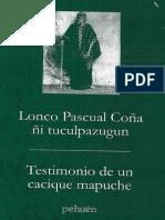 Pascual+Coña.+Testimonio+de+un+cacique+mapuche (1)