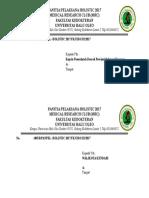 005 Amplop Surat Permohonan Kerjasama