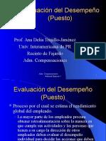 Evaluacion II