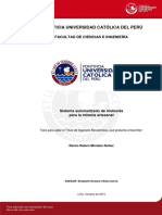 Morales Renzo Sistema Automatizado Mineria Artesanal