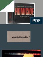 Special Crime Investigation