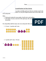 coins and pouches worksheet