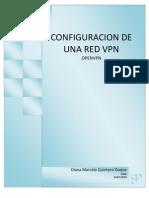 VPN en Linux Openvpn