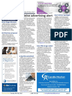 Pharmacy Daily for Tue 09 May 2017 - Codeine advertising alert, Drug name confusion study, e-cig sites penalised, Guild Update and much more