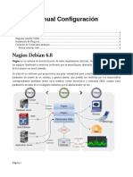 Configurar Monitoreo con Natgios
