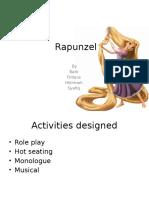 Tutorial LGA Week Rapunzel